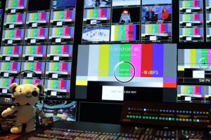 Discovery and Eurosport line-up Olympic Winter Games with Hitomi MatchBox