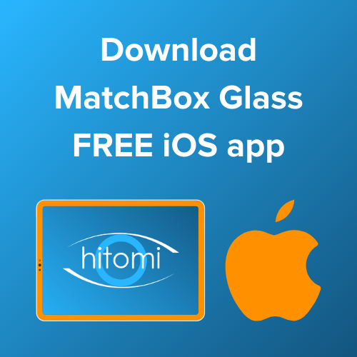 Download MatchBox Glass iOS app